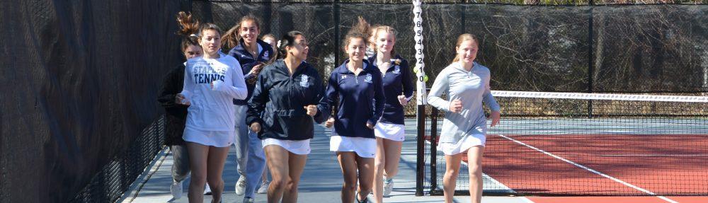 Staples Wreckers Girls Tennis